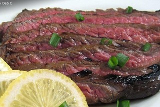 Beef Steak Recipes