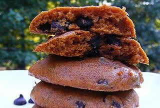 Pumpkin Cookie Recipes
