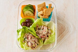 Budget Lunches
