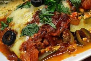Zucchini Lasagna Recipes