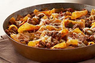 Lasagna Videos
