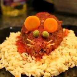 halloween main dish recipes halloween bloody baked rats