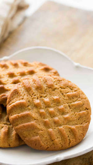 Best Peanut Butter Cookies